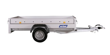 Trailer Variant 1304 F1 - 13 tommer - TI...